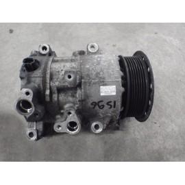 Klimakompressor, Kompressor, Klimaanlage LEXUS IS IS220 IS220D 2006