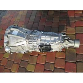Getriebe, Schaltgetriebe LEXUS IS250 2005-2010 Verlauf: 24.000 km