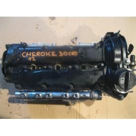 Zylinderkopf Jeep Grand Cherokee 3.0 CRD 2012 Link/Recht
