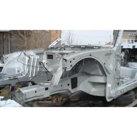 Reparaturstück Vorne links oder Rechts Chrysler 300C 2005-2010