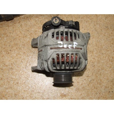 Alternator Jeep Grand Cherokee WJ 4.7 99-04