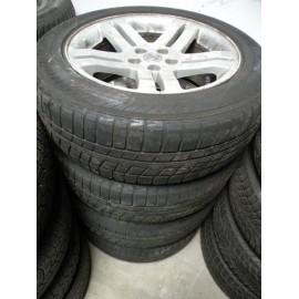 Felgen ohne Reifen CHRYSLER 300C 18 x 7,5Jx2 5x115 KOMPLETT
