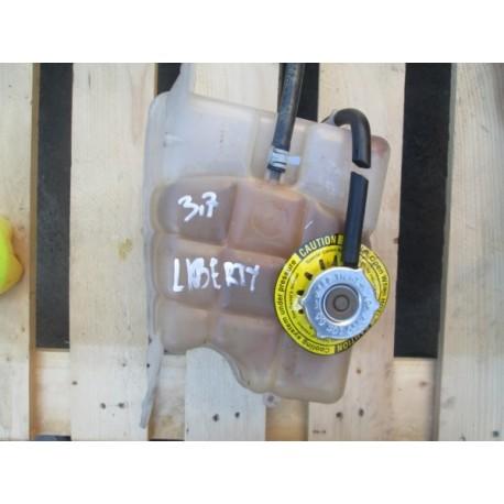 Asgleichsbehälter, Kühler, Kühlwasserbehälter JEEP CHEROKEE LIBERTY 3.7