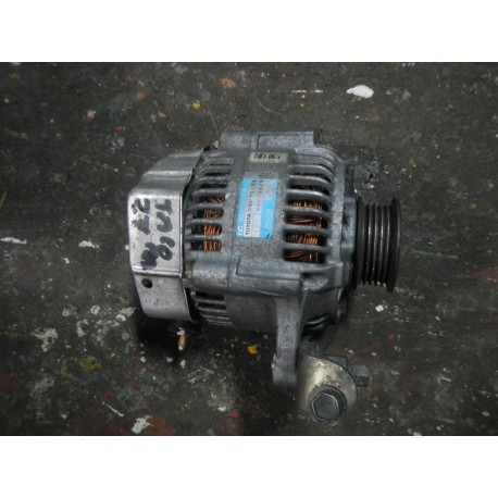 Alternator, Lichtmaschine TOYOTA TACOMA 4 RUNNER 99-04 2.4 2.7