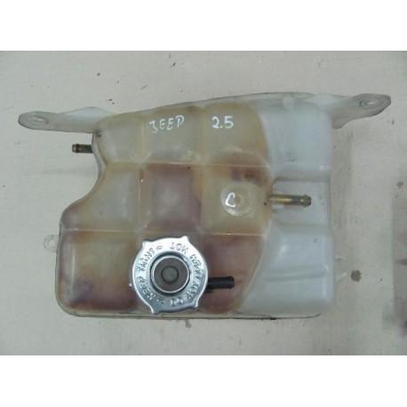 Asgleichsbehälter, Kühler, Kühlwasserbehälter JEEP LIBERTY 2.5 CRD