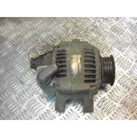 Alternator, Lichtmaschine TOYOTA CAMRY 3.0 V6 97-00