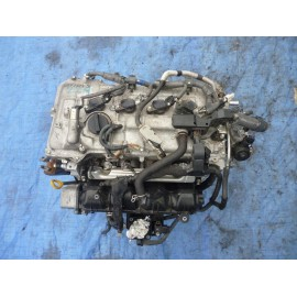 Motor TOYOTA PRIUS 1.8 99PS 73KW 2010 Unkomplett