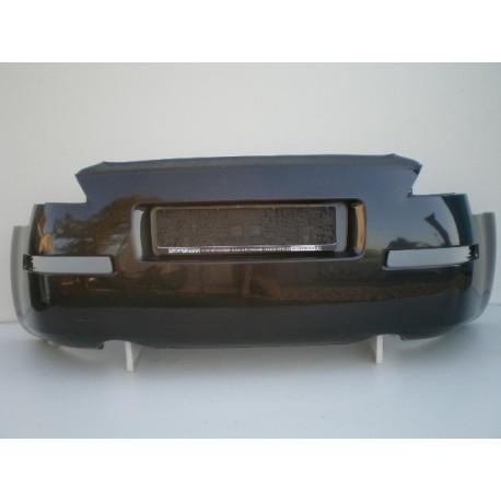 Stoßstange Hinten Stoßfänger Nissan 350Z 03-08