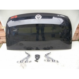 Heckklappe, Kofferraumklappe, Kofferraumdeckel Nissan 350z