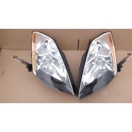 Scheinwerfer Links oder Rechts NISSAN 350Z 2005- XENON