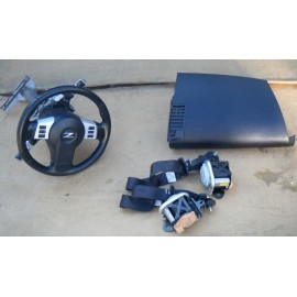 Cockpit, Armaturenbrett, Verkleidung Airbag NISSAN 350Z