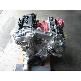 Motor NISSAN 350Z 2005 3.5 286PS Unkomplett