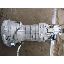 Getriebe, Schaltgetriebe Nissan 370 Z 370Z 10-13 Verlauf: 16.000 km