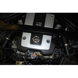 Automatikgetriebe NISSAN 370Z 2010 Verlauf: 6.000 km