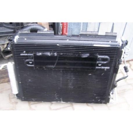 Wasserkühler CHRYSLER 300C 6.1 SRT