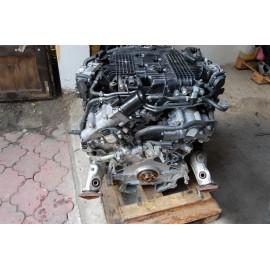 MOTOR 3.7 V6 Nissan 370Z VQ37 2011 UNKOMPLETT Verlauf: 16:000km