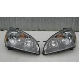 Scheinwerfer links oder rechts US Version Nissan Altima 05-07