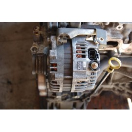 Alternator, Lichtmaschine NISSAN ALTIMA 02-06 2.5