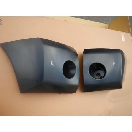 Stoßstange Vorne Stoßfänger Teile Links oder Rechts NISSAN ARMADA 04-