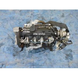 Motor NISSAN JUKE 1.5DCI 2010 Verlauf: 59.000km
