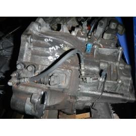 Getriebe, Schaltgetriebe NISSAN MAXIMA 2004-2008 Verlauf: 66.000km