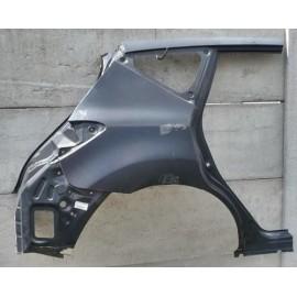 Hinten Rechts Kotflügel Nissan Murano 09-12