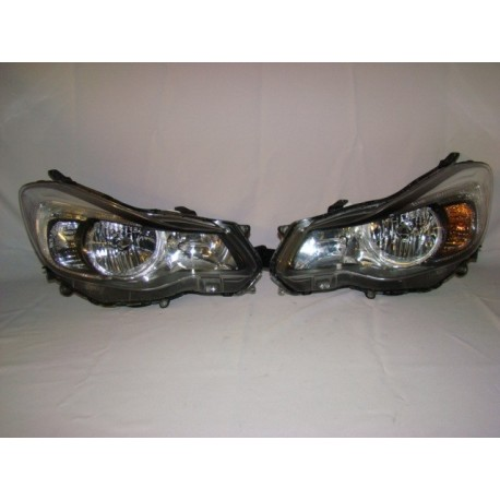 Front Scheinwerfer linke oder rechte Subaru XV Xenon