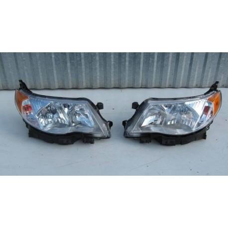 Scheinwerfer Frontscheinwerfer links oder rechts US Subaru Forester ab 2009