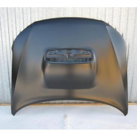 Motorhaube Subaru Forester XT 08-11