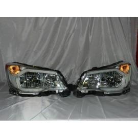 Front Scheinwerfer Links oder Rechts Subaru FORESTER LED 2013 BI XENON