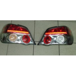 Rückleuchte linke oder rechte Subaru Impreza 05-07 WRX STI