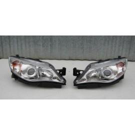 Scheinwerfer Frontscheinwerfer links oder rechts US Subaru Impreza 2,5 GT 08-09