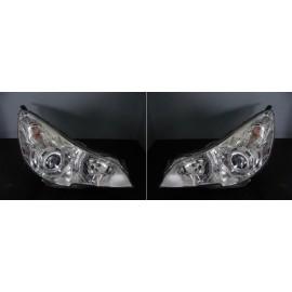 Front Scheinwerfer linke oder rechte Subaru Legacy BI XENON