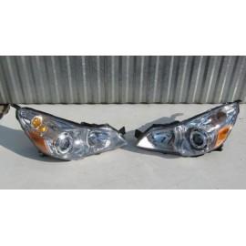 Scheinwerfer Frontscheinwerfer links oder rechts US Subaru Outback ab 09