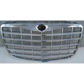 Frontgrill Chrysler 300C 300 C ab 2004