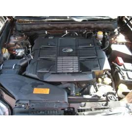 Motor Subaru Tribeca 3.6 Unkomplett